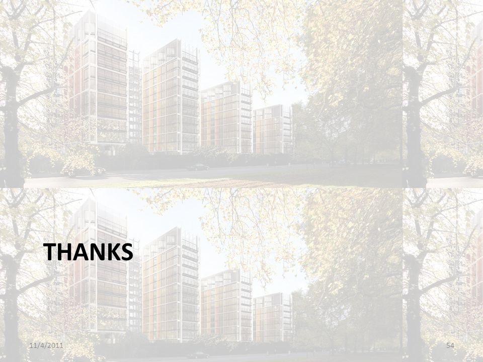THANKS 11/4/201154