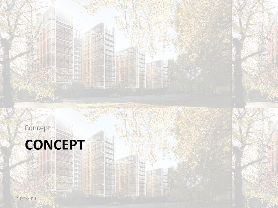 CONCEPT Concept 11/4/20117