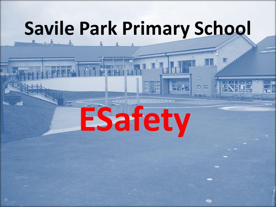 Savile Park Primary School ESafety