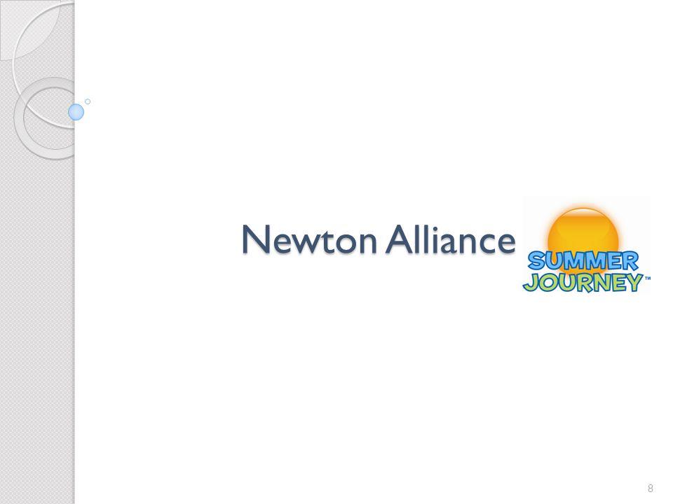 Newton Alliance 8