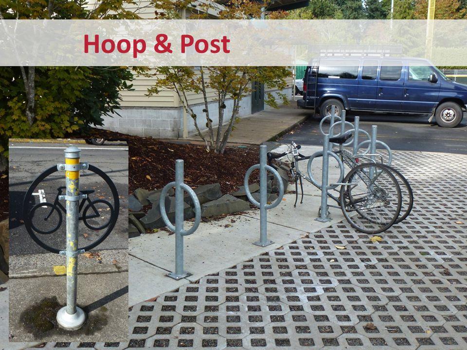 Hoop & Post