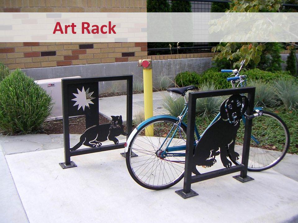 Art Rack