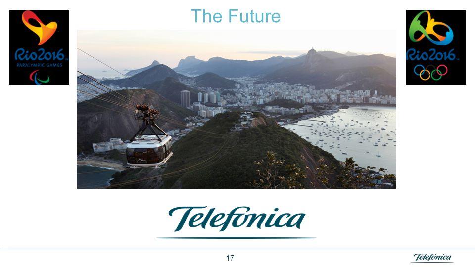 The Future 17