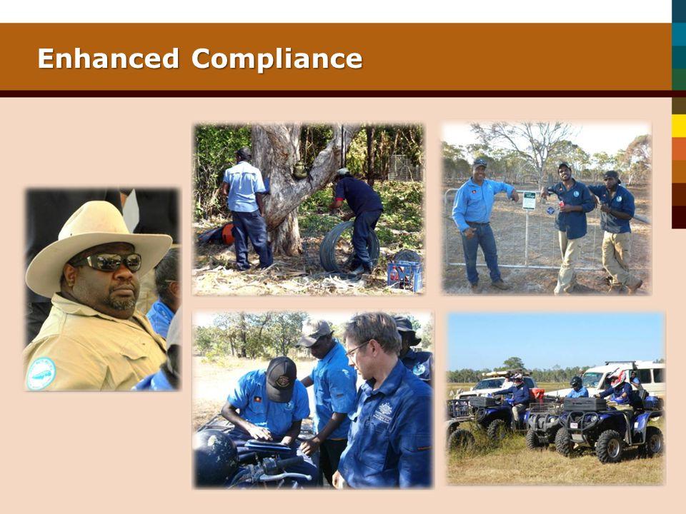 Enhanced Compliance