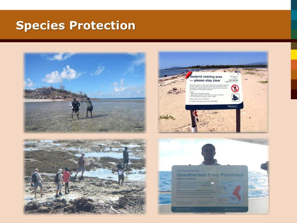 Species Protection