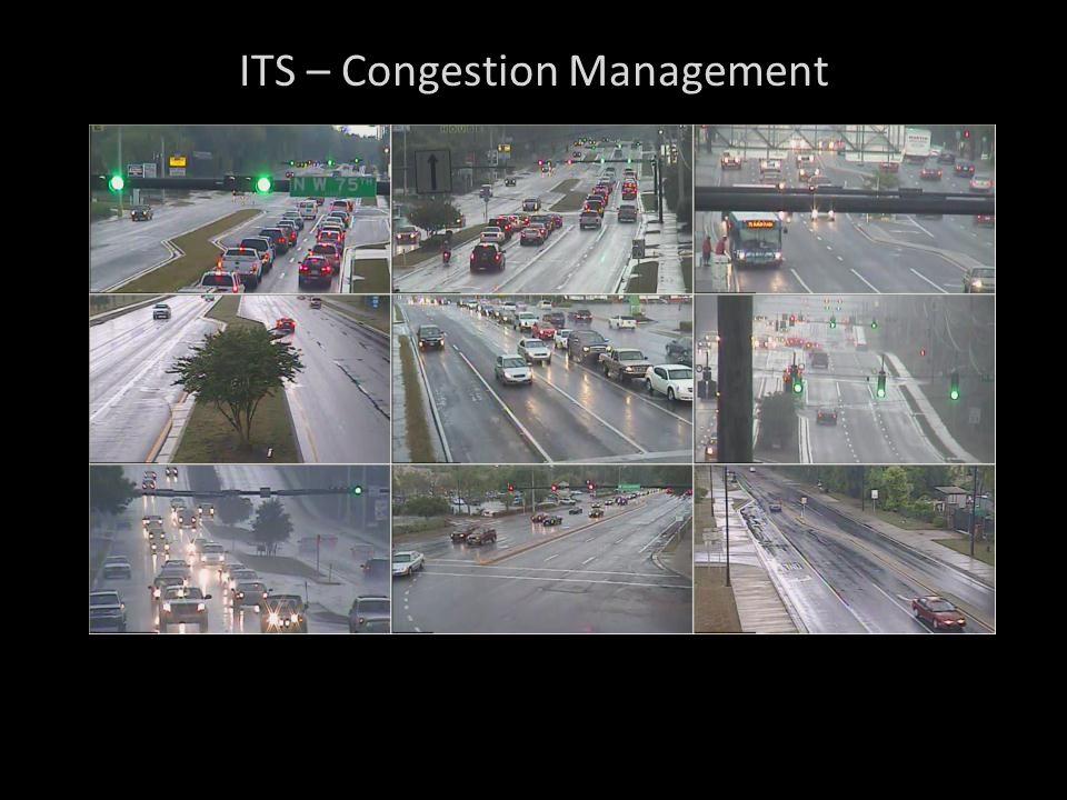ITS – Congestion Management