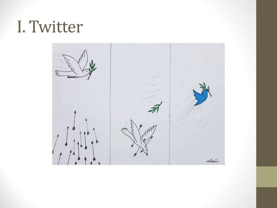 I. Twitter