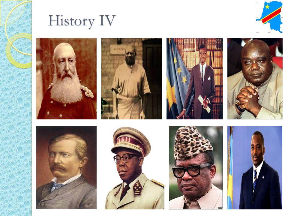 History IV
