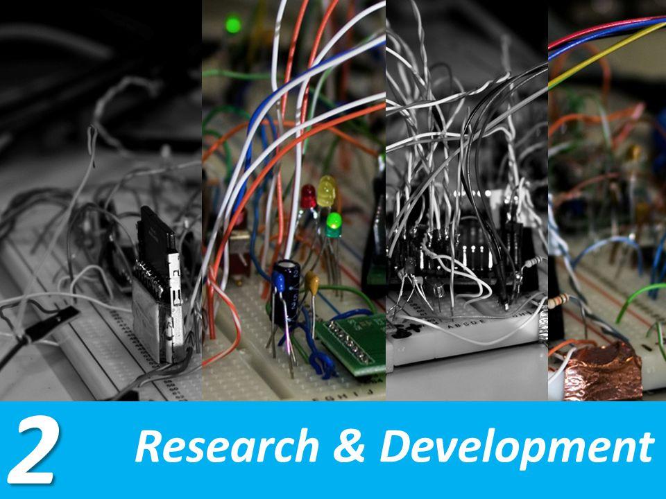 Research & Development 2