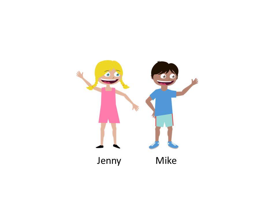 JennyMike