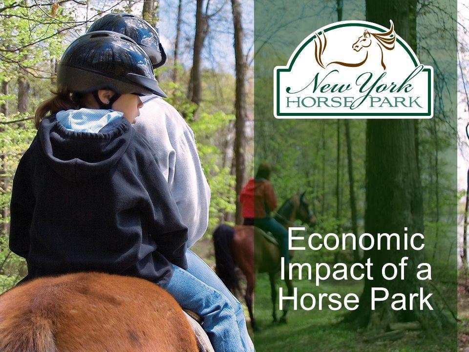 Economic Impact of a Horse Park