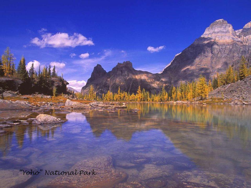 Lac Dubois Grasslands Park, British Columbia