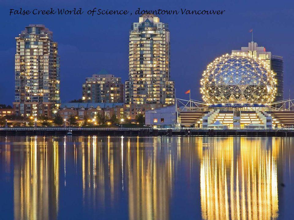 Vancouver, British Colombia Canada