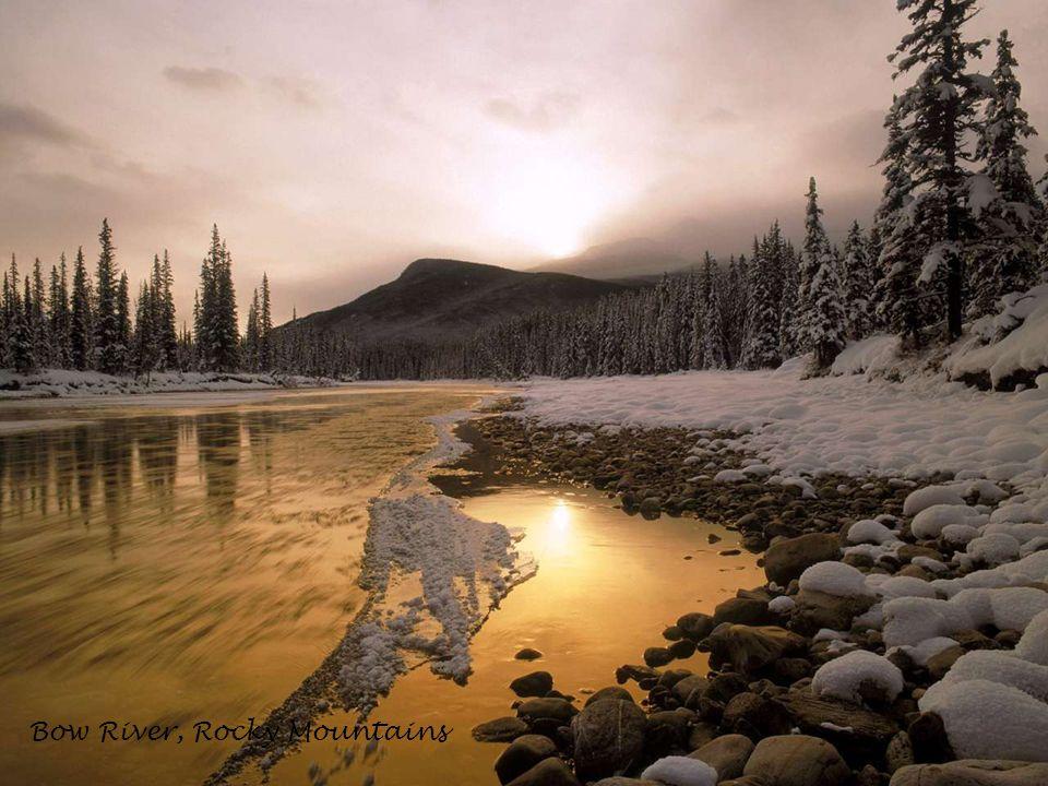 Dog Lake Kootenay National Park, British Columbia