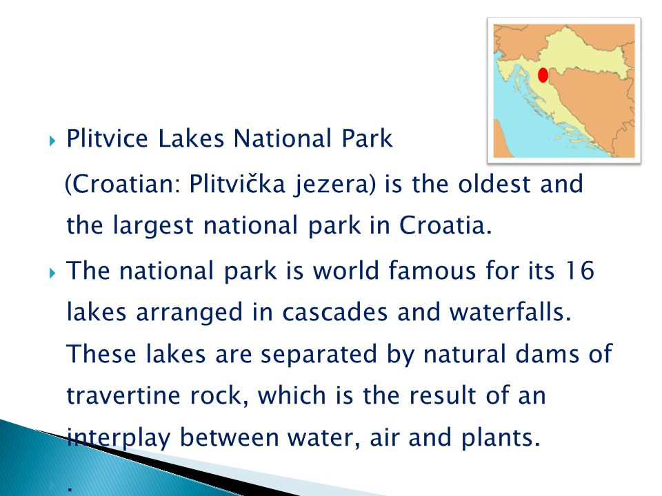 The lake is 1.5 km wide, 7 km long and it is cryptodepression.