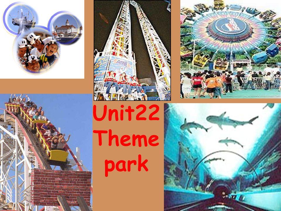 Unit22 Theme park
