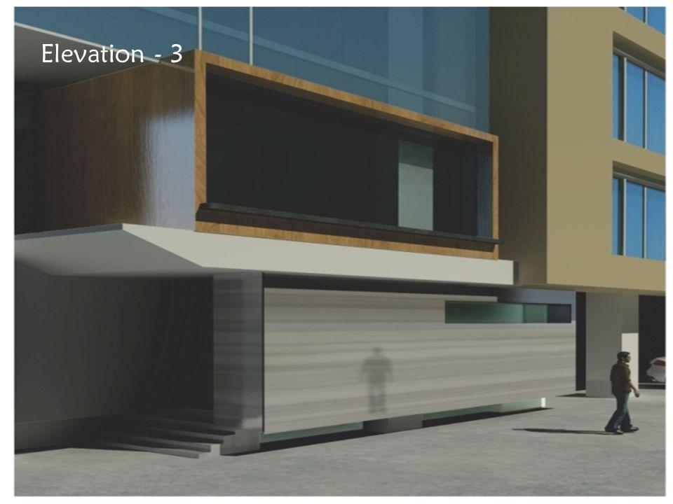 Elevation - 3