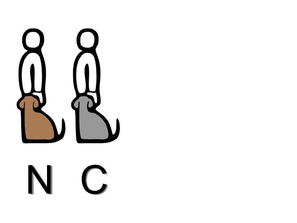 N N C C