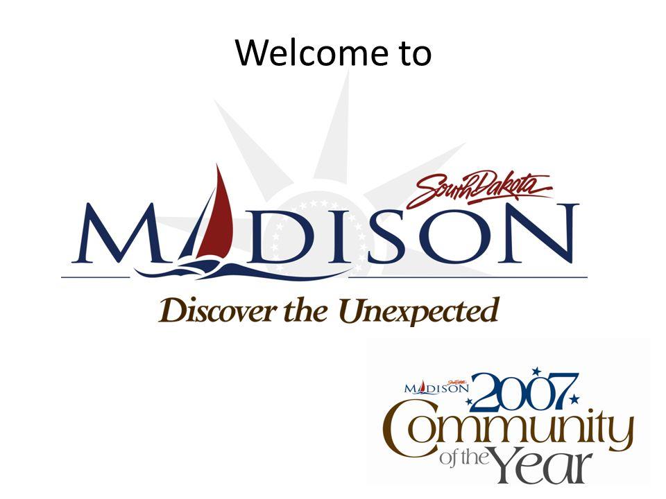 Madison, SD 2