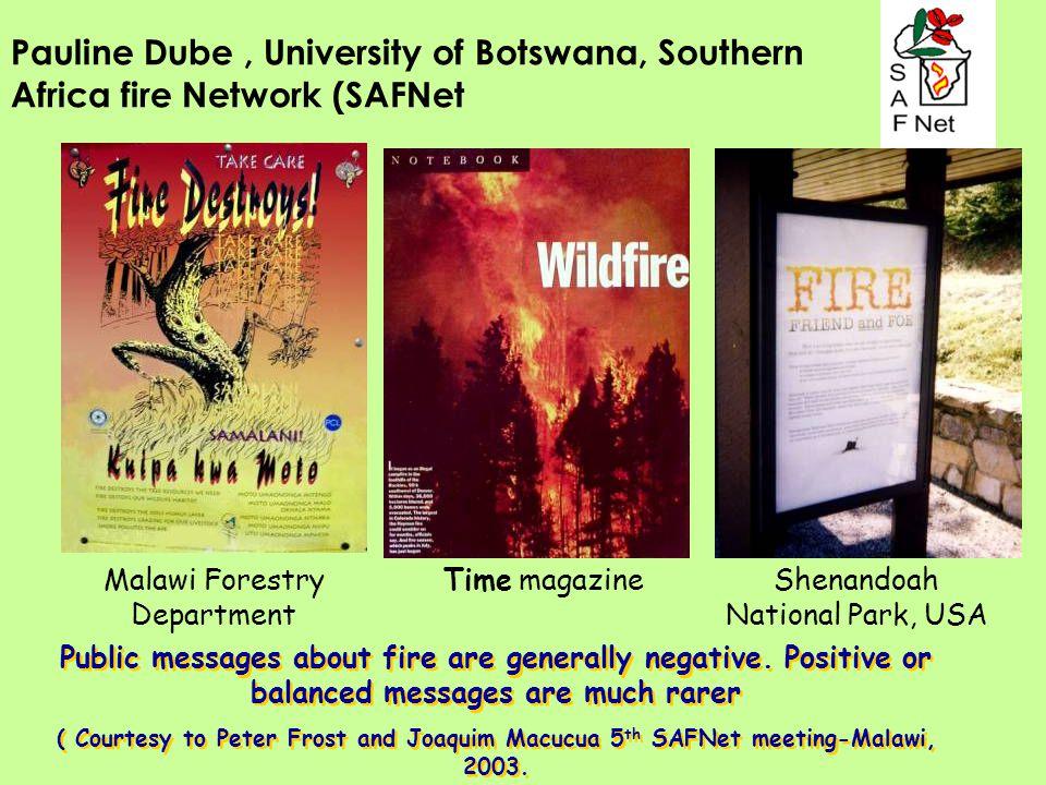 Philip Frost – CSIR/SAC Active fires 1-3 Sept. 2003 MODIS RRS