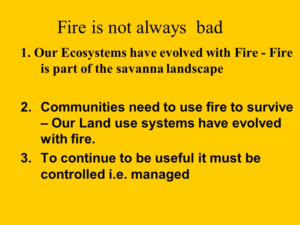 SAFNet participated at the Sydney 2003 Fire Summit.