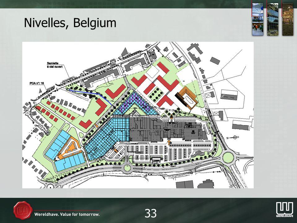 Nivelles, Belgium 33