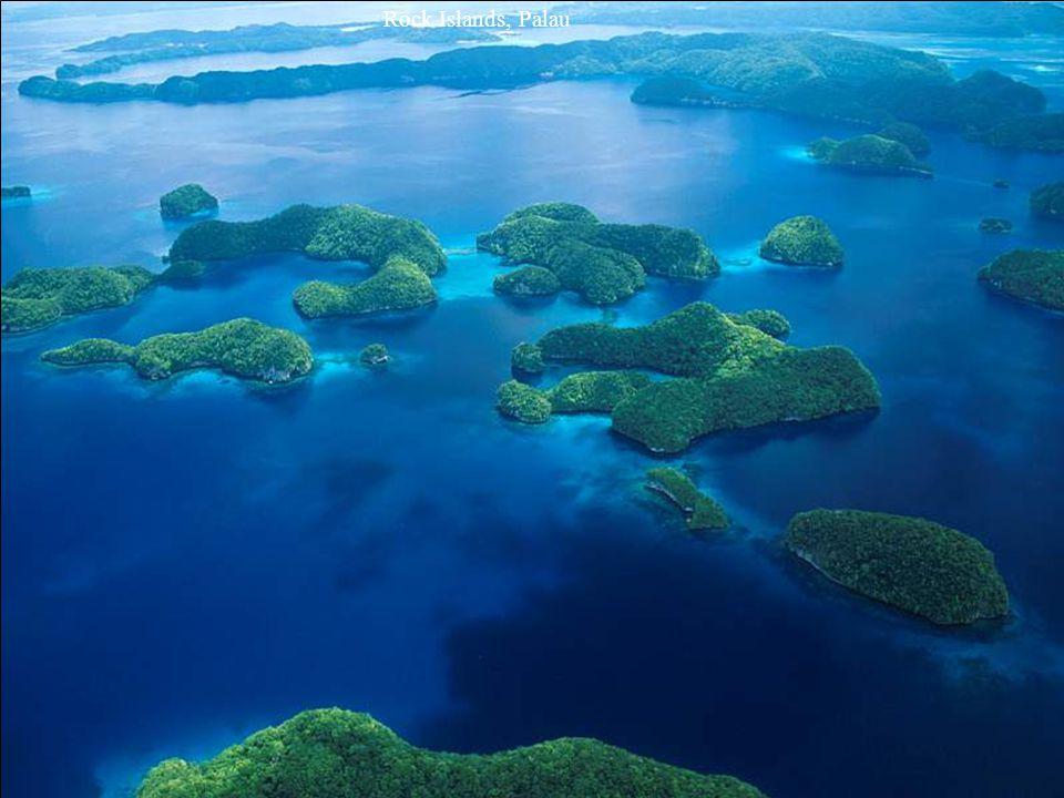Kayangel Reef