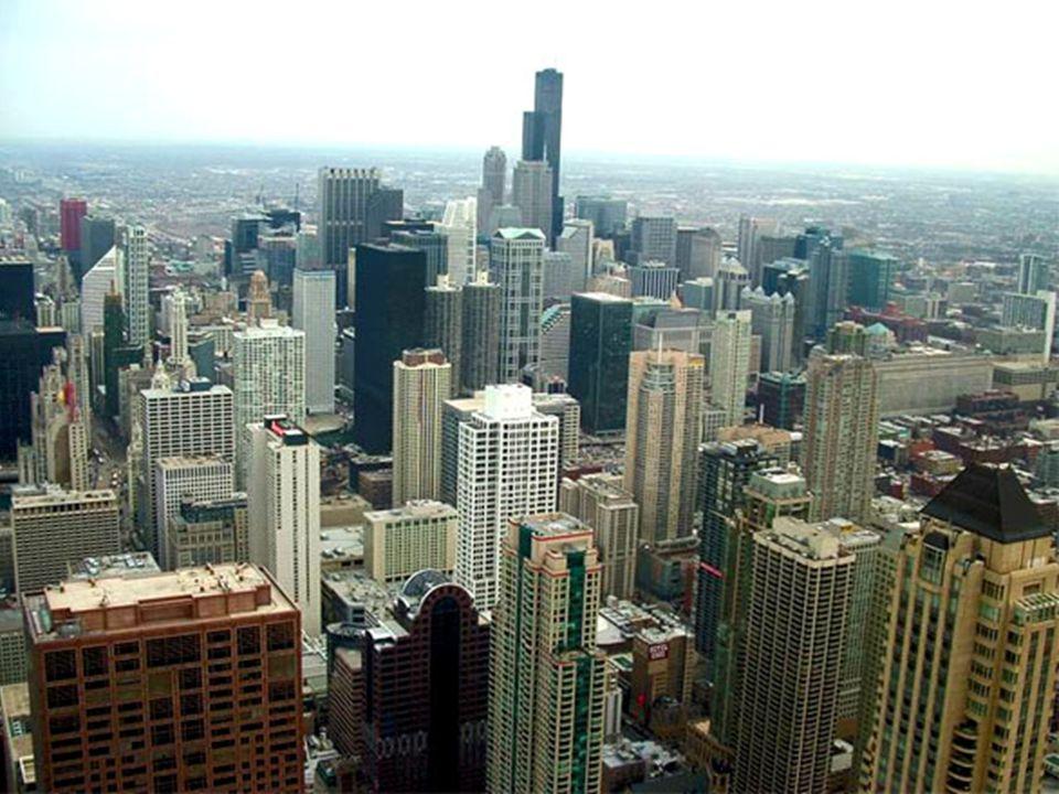 Chicago River Chicago River