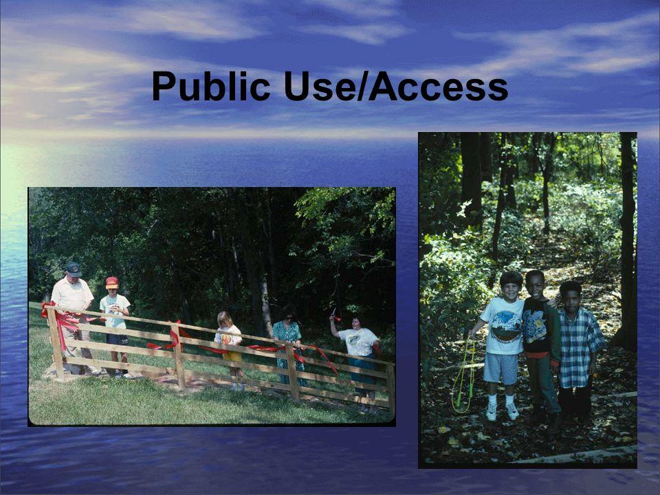 Public Use/Access