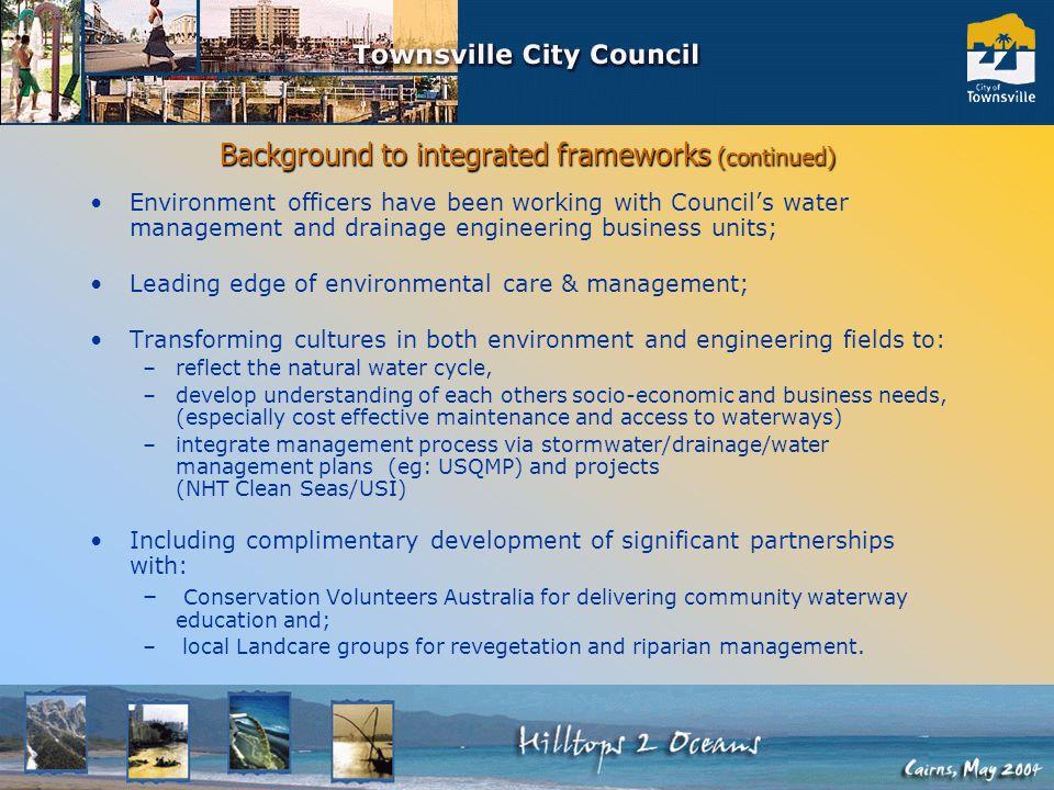 ScoreCard Graphic courtesy of SEQ Healthy Waterways