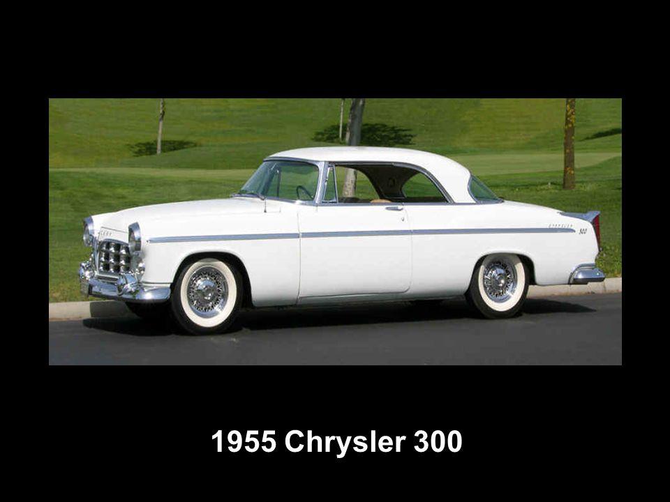 1969 Mercury Marauder X 100