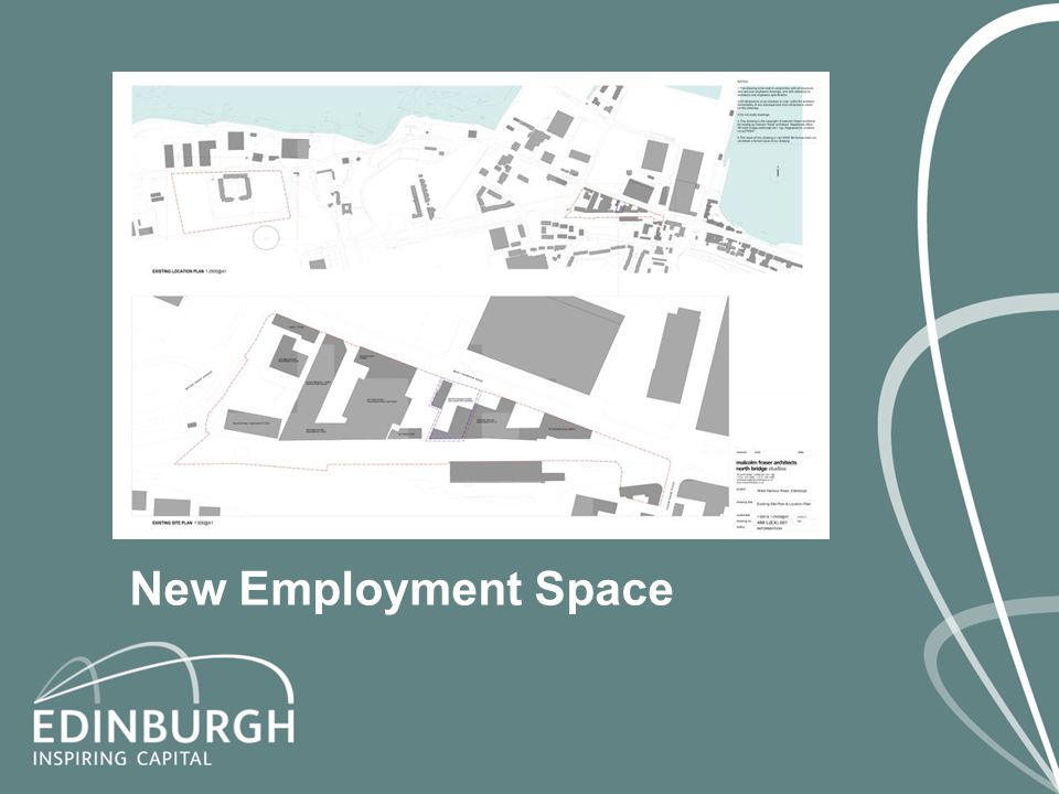 New Employment Space