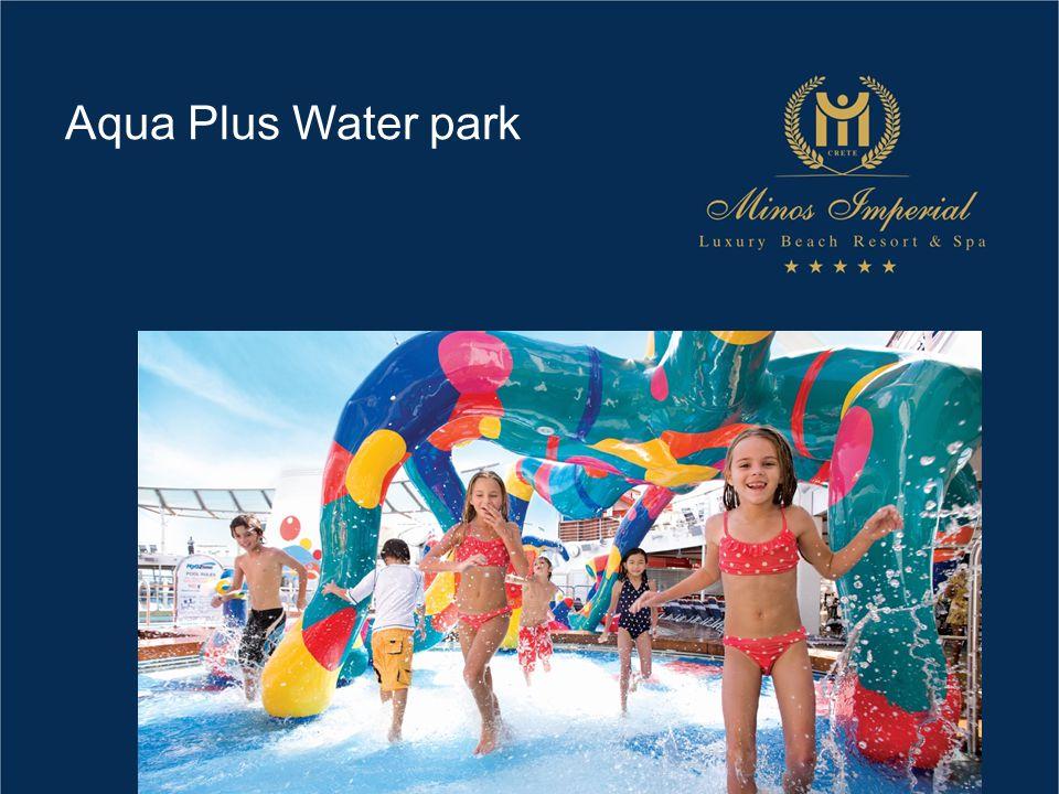 Aqua Plus Water park