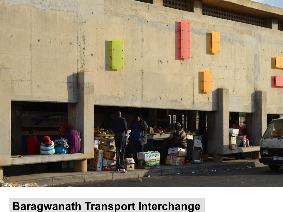Baragwanath Transport Interchange