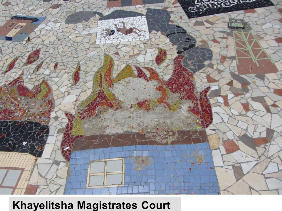 Khayelitsha Magistrates Court