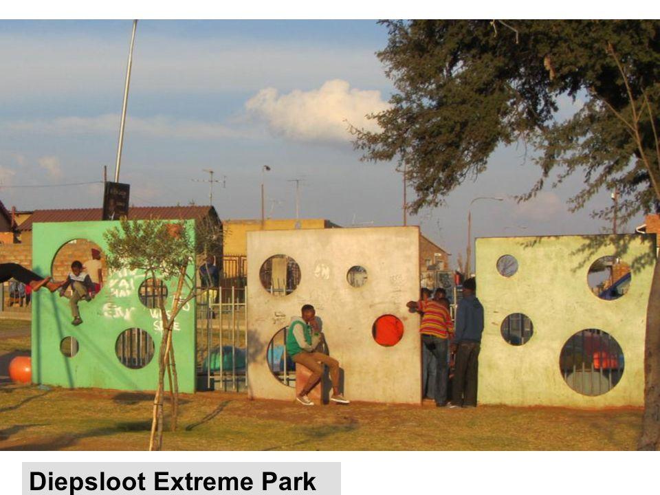 Diepsloot Extreme Park