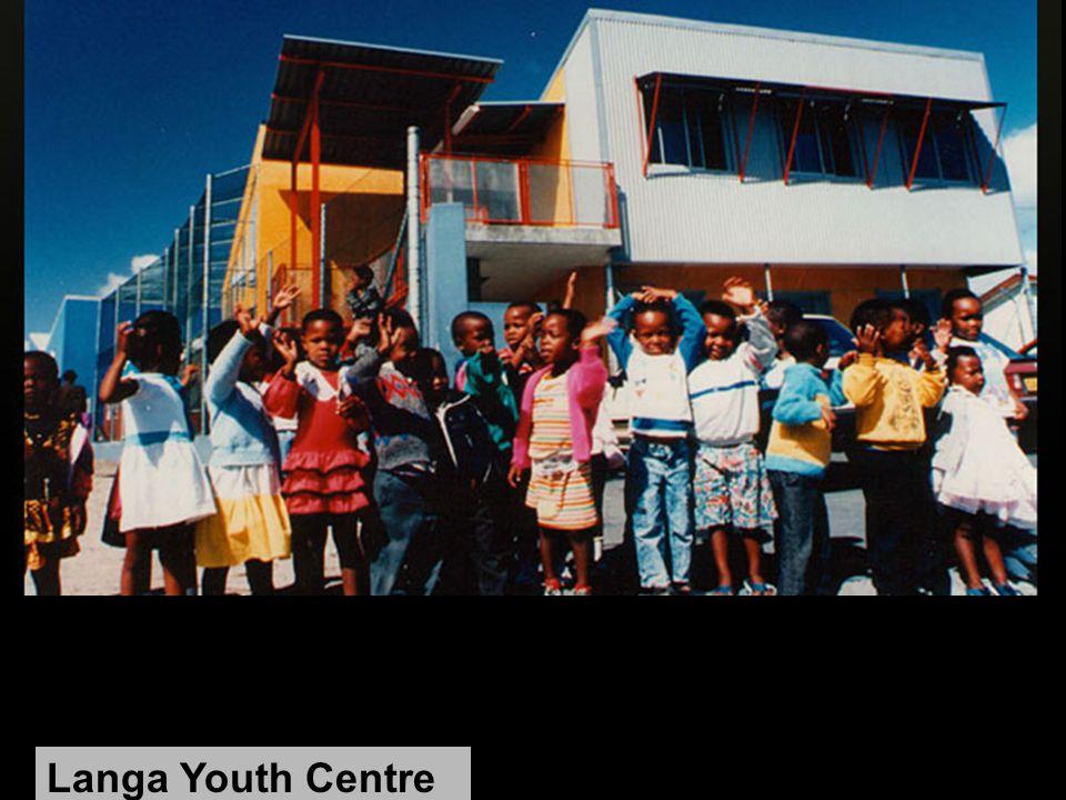 Langa Youth Centre
