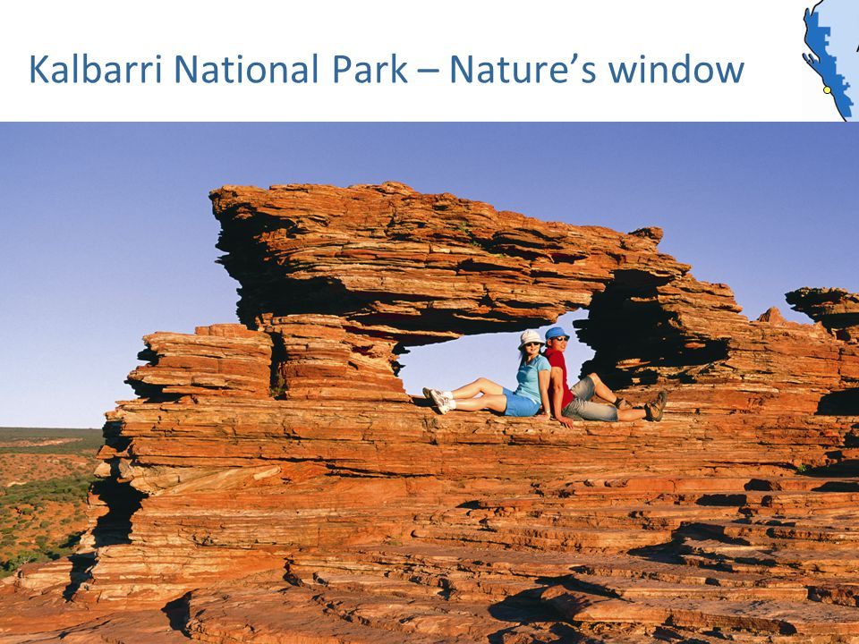 Kalbarri National Park – Natures window