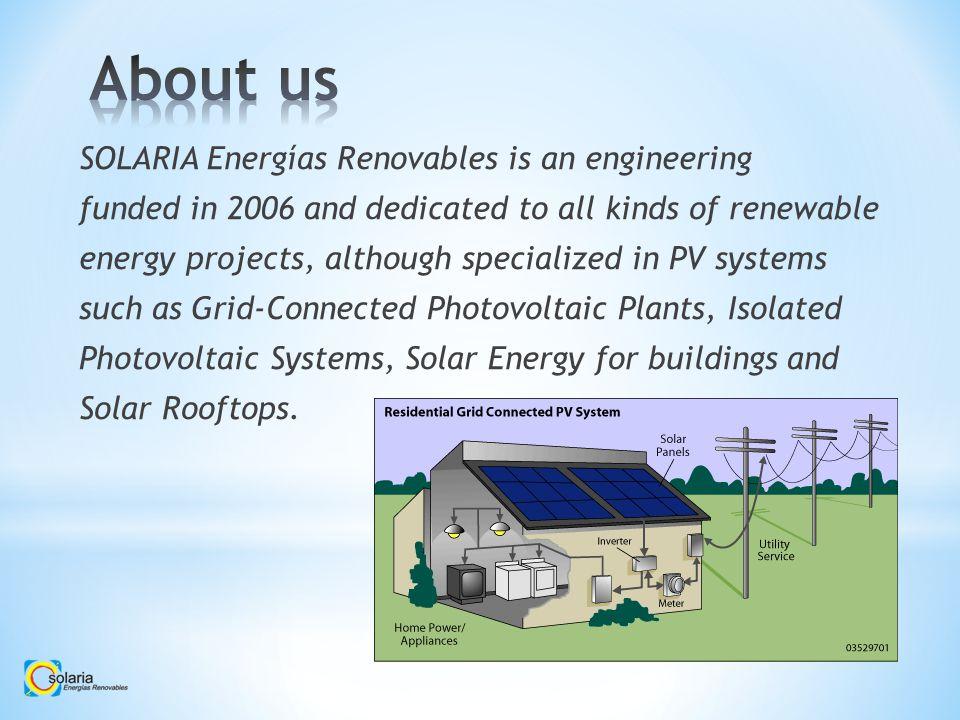 We combine 1.Engineering in renewable Energies 3.