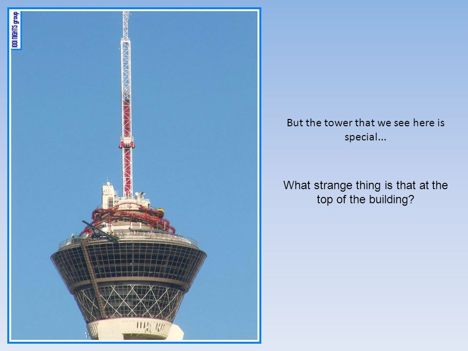 Its a panoramic tower.We see below, Brasil Telecom Tower in the city of Curitiba.