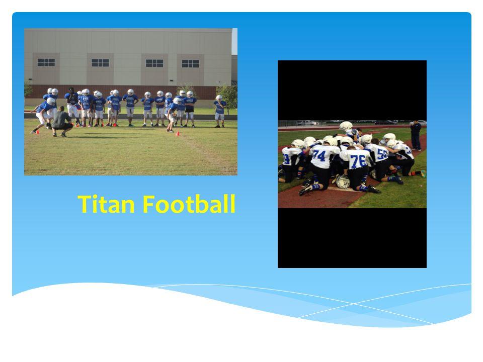 Titan Football