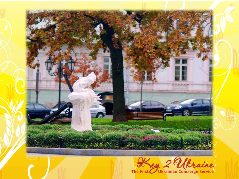 Places to visit in Odessa Magnificent Odessa Opera and Ballet Theater is once echoed with concerts conducted by Peter Tchaikovsky and ballets featuring Anna Pavlova.