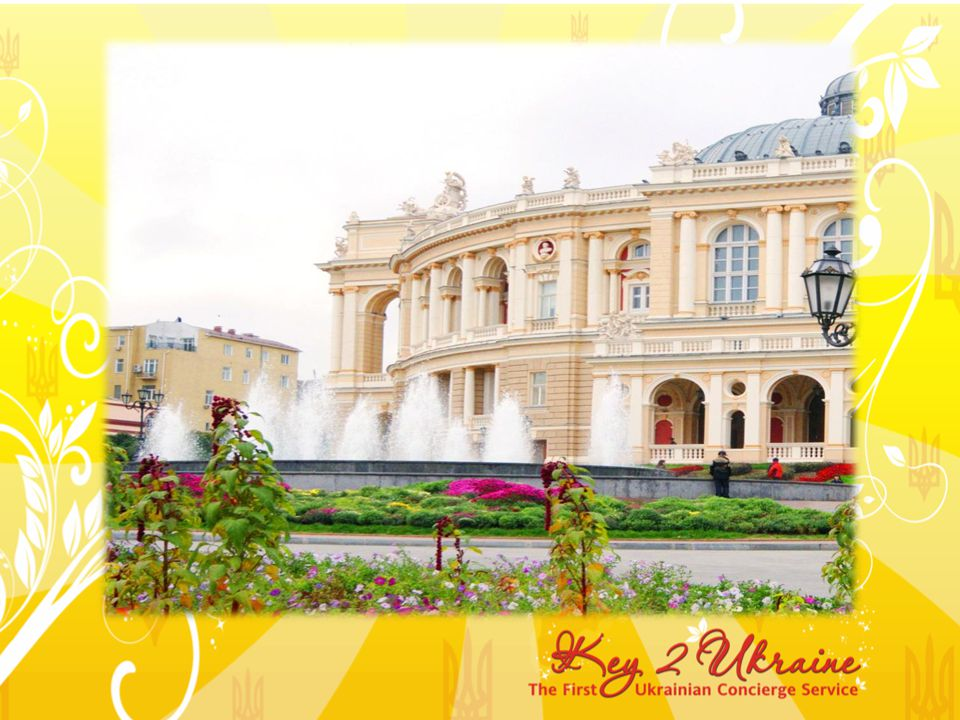Places to visit in Odessa Laokoon The sculptural ensemble of Laokoon is located in front of the archeological museum.