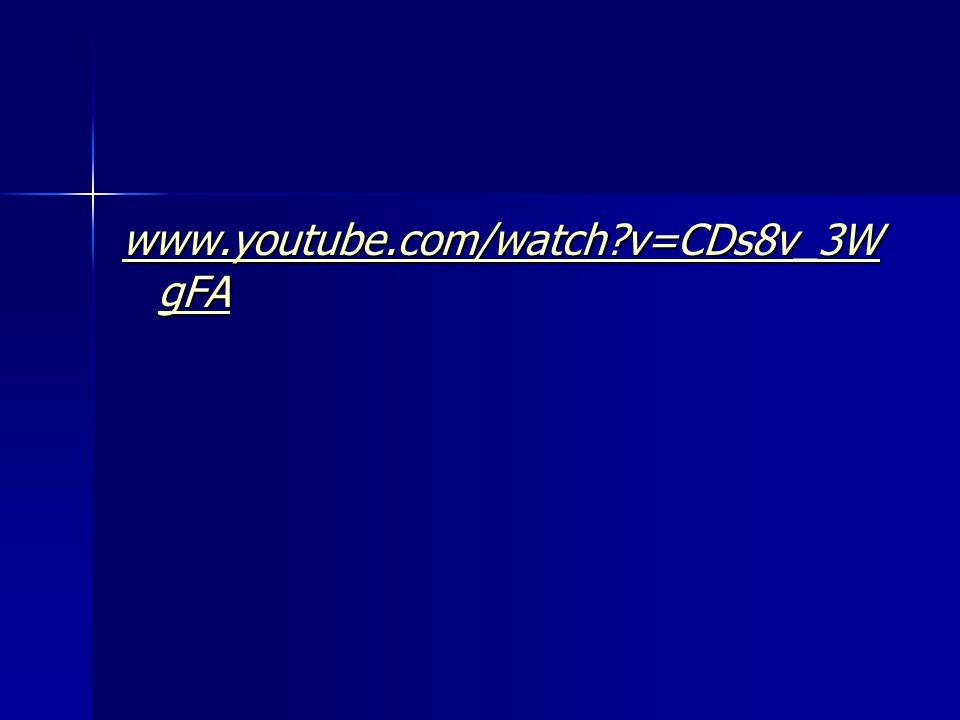 www.youtube.com/watch?v=CDs8v_3W gFA www.youtube.com/watch?v=CDs8v_3W gFA