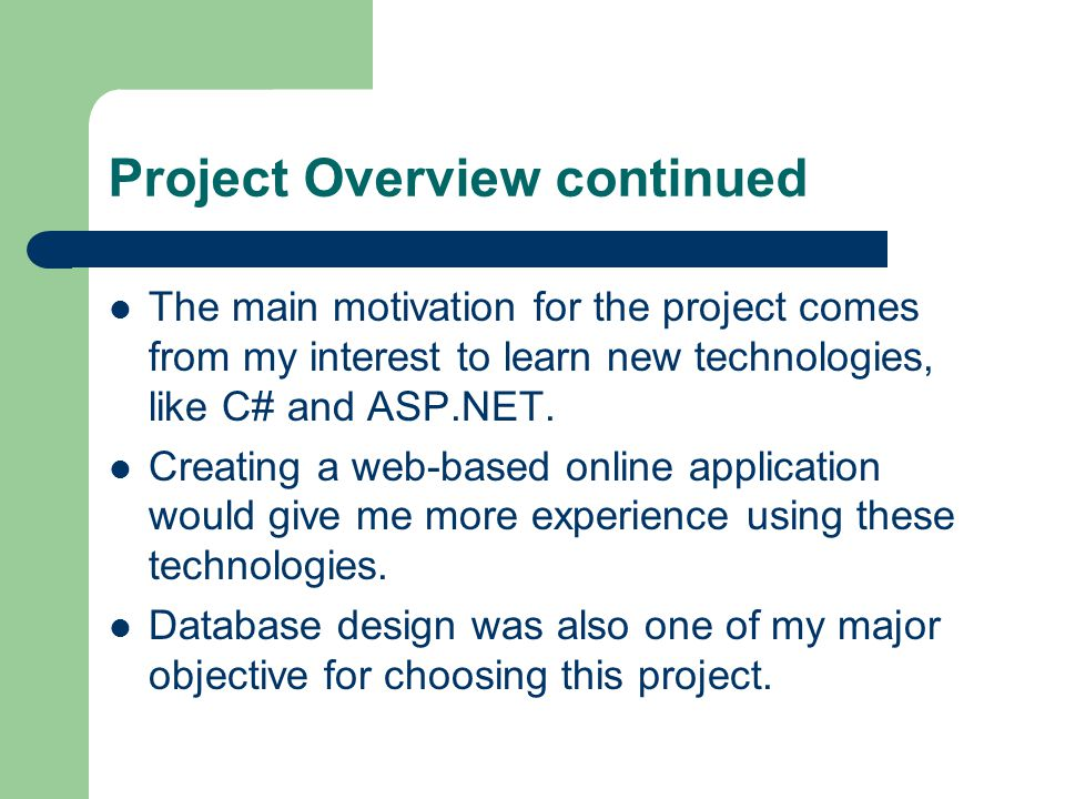 Project Plan (Phase 1) Vision Document 1.0 Project Plan 1.0 Software Quality Assurance Plan Presentation 1