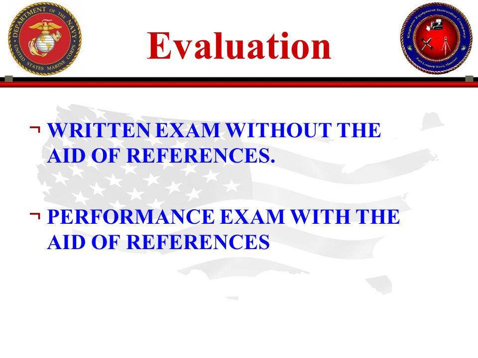305 ENGINEER EQUIPMENT INSTRUCTION COMPANY DATE: Enter the Julian date the EROSL was prepared.