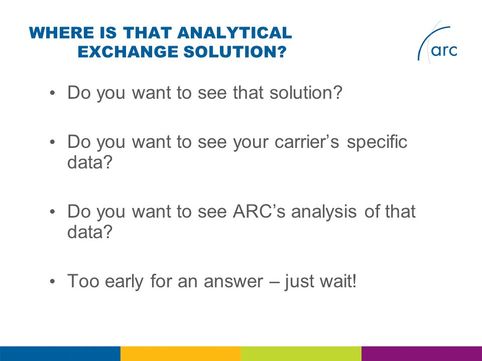 WHERE IS THAT ANALYTICAL EXCHANGE SOLUTION. Do you want to see that solution.