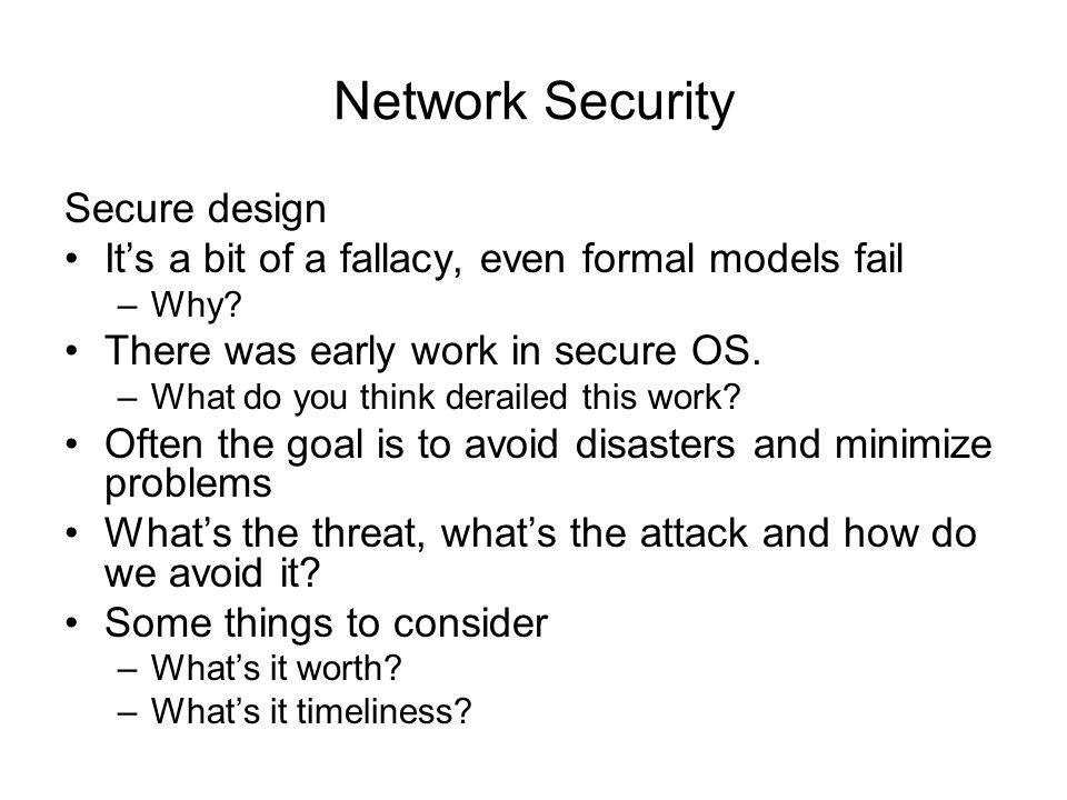 Network Security Cryptology, Cryptography, Cryptanalysis Encryption Decryption Whats a key.