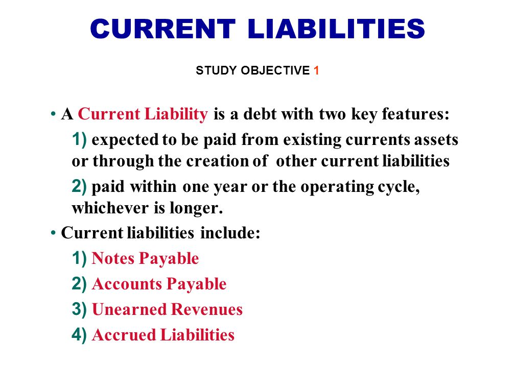 The time period for classifying a liability as current is one year or the operating cycle, whichever is: a.