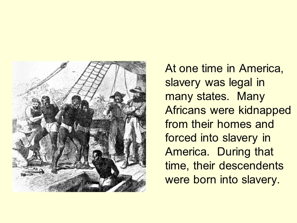 Do you know… How did slave owners prevent slaves from escaping.